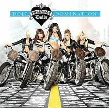 Doll Domination [DeluxeEdition], The Pussycat Dolls (CD, 2 Discs) GreatCondition