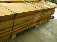 "10 board feet of True Mahogany lumber, 10 to 26.5"" wide x 100 to 145 inches long"