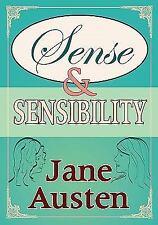 Sense and Sensibility by Jane Austen (2009, Paperback)