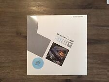 "Depeche Mode ‎– A Question Of Time 12"" GERMAN GREY VINYL Mute ‎– INT 126.853"