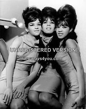 "The Ronettes 10"" x 8"" Photograph no 17"
