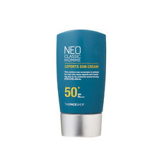 [THE FACE SHOP] NEO Classic Homme Leports Sun Cream SPF50+ PA+++ 45ml