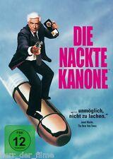 DIE NACKTE KANONE (Leslie Nielsen, Priscilla Presley) NEU+OVP