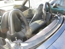Brand Spanken New Design; BMW Z3 Windscreen Wind Deflector Wind Baffle Windstop