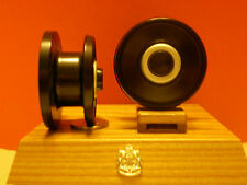 Aluminum ZEBCO CARDINAL 4 SPOOL ABU NEW MINT RARE!! VERY LIMITED QUANTITY!!!