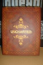 Uncharted box  Limited Edition Pre Order -Super Rare -