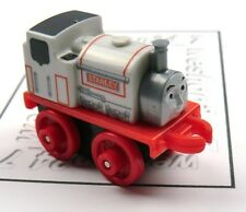 THOMAS & FRIENDS Minis Train Engine  2016 CLASSIC STANLEY #19 ~ SHIP DISCOUNT!