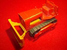 MATCHBOX CASE TRACTOR  N° 16