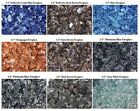 BLOWOUT SALE FIREGLASS - 9 COLORS TO CHOOSE 10 LBS Glass for Fireplace Fire Pit