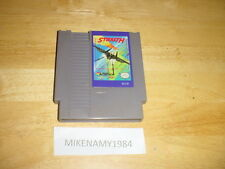 STEALTH ATF game cartridge only Original Nintendo NES