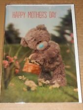""" HAPPY MOTHER'S DAY ""...LARGER HOLOGRAM SEALED Card- See Photo's"