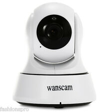 WANSCAM HW0036 720P Wireless IR WiFi H.264 Indoor IP Security Camera EU PLUG