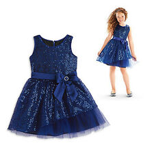 American Girl CL MY AG HAPPY HOLIDAY DRESS SIZE 14 Large for Girl Christmas NEW