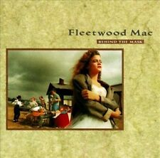 Behind the Mask FLEETWOOD MAC Audio CD