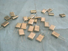 Lot of M-Tron MP-1-11.000 Crystal Oscillator.  Qty. 25.  New Old Stock
