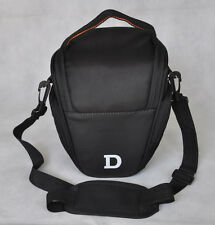 triangle camera bag for Nikon D90 D80 D5100 D3100 and 18-105mm lens p510 p520