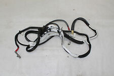 VOLVO XC90 Battery Wire Wiring Harnes Positive Negative Terminal, Part #8688673.