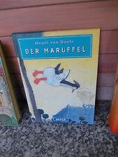 Der Maruffel, von Henri van Daele, aus dem Anrich Verlag