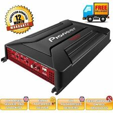 Pioneer GM-A5602 900W 2 CANALI AMPLIFICATORE AUTO high level input sub AMP