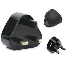 Mains USB charger Adapter Plug for eGo e Shisha electronic e shisha rechargeable