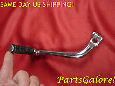 Bent Kick Start Lever, Honda & Chinese 50cc 70cc 90cc 110cc 125cc Motorcycle ATV