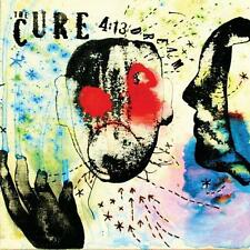 The Cure 4:13 DREAM Geffen Records NEW SEALED VINYL 2 LP