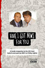 """""""HAVE I GOT NEWS FOR YOU"""",GOOD Book"""