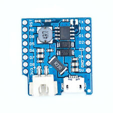 WeMos LiPo Battery Shield WeMos D1 mini # Lithium Polymer # Arduino & Raspberry