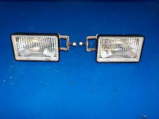 POLARIS MAGNUM 500 1999 HEADLIGHTS PAIR USED AS SHOWN