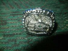 Seahawks Replica Super Bowl Ring size 12 ( US Seller)