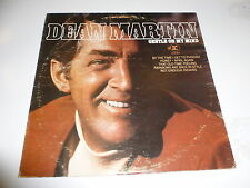 DEAN MARTIN - Gentle On My Mind - 1968 UK Stereo 10-track Vinyl LP