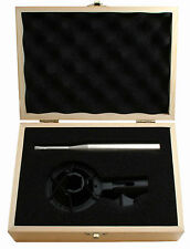 """Messmikrofon 1/2"""" IEC60651 Klasse 1   Phantomspeisung 48V"""