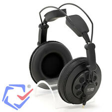 Superlux HD-668B HiFi Stereo Professional Headphones Excellent Sound Quality
