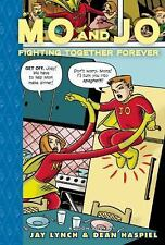 Mo and Jo Fighting Together Forever (Toon)-ExLibrary