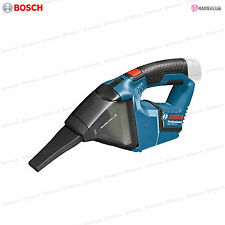 Barnd New! Bosch GAS10.8V-Li Professional Vacuum Cleaner Bare Unit [ Body only ]