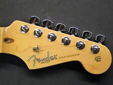 2010 Fender USA Stratocaster MAPLE NECK w/ TUNERS American Strat Electric Guitar