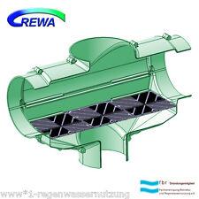 REWA Zisternenfilter F150XL DN150 (160mm)