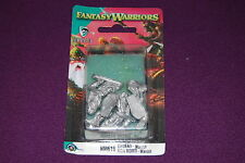 FANTASY WARRIORS / GRENADIER - Undead - NM616 : Marosh - OOP