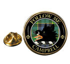 Campbell of Breadalbane Clan Crest Lapel Pin Badge