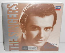 467 918-2 The Singers: Franco Corelli New Sealed