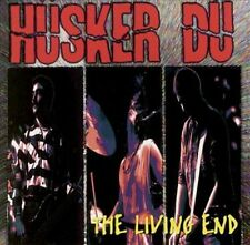 Husker Du - The Living End USA CD Warner Brothers 9-45582-2