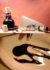 ARTISANAL BALSAMIC VINEGAR OF MODENA-1 LITRE aged 100 years.DIVENE;UNIUQE-
