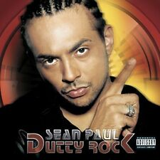 Sean Paul Dutty rock (2003, #7836902) [CD]