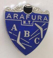 Arafura Northern Territory Bowling Club Badge Rare Vintage (K5)