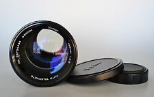 Vivitar 135mm f2.8 Auto Telephoto with Pentax Screw Mount