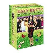 """UGLY BETTY COMPLETE SERIES COLLECTION 22 DISCS DVD BOX SET R4 """"NEW&SEALED"""""""