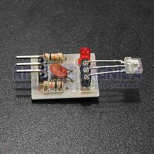 5Pcs Laser Receiver Non-modulator Tube Sensor Module For Arduino