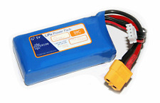 HYPERION G5 SV 3S 11.1V 1300MAH 50C MAX LIPOLY for 150-180mm Drone, FREE SHIP