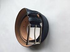 ETRO Men's Leather Belt size 38/95 multi color