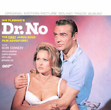 Various Artists,Various Artists,James Bond Films (Related Recordings) : Dr No So